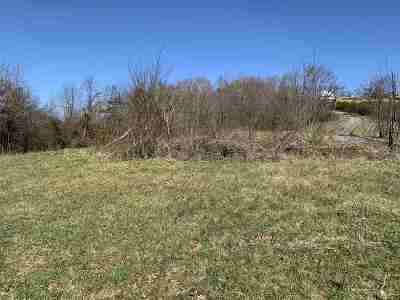 Bean Station TN Residential Lots & Land For Sale: $17,500