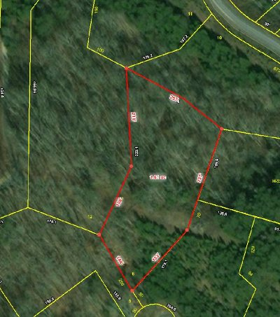 Residential Lots & Land For Sale: Lot 6 Pheasant Court