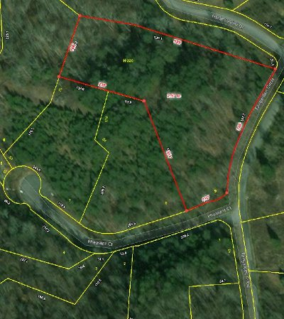 Residential Lots & Land For Sale: Lot 9 Fairgarden Circle