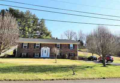 Hamblen County Single Family Home For Sale: 4380 Brockwood Drive