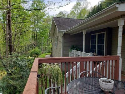 Single Family Home For Sale: 1210 Bull Mountain Road