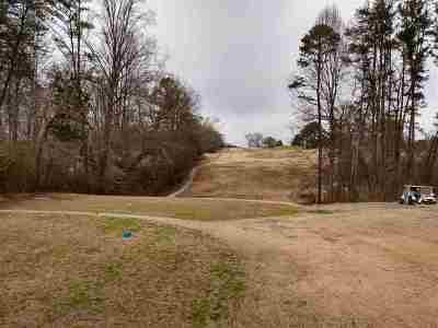 New Market Residential Lots & Land For Sale: Lot 3 Bales Road
