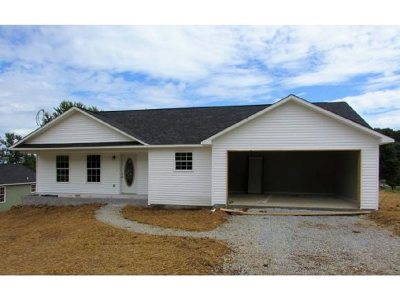 Hamblen County Single Family Home For Sale: 2807 Scenic Lake Circle