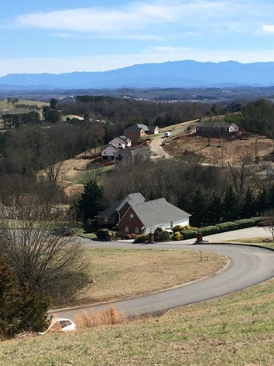 Kodak Residential Lots & Land For Sale: 430 Summerhill