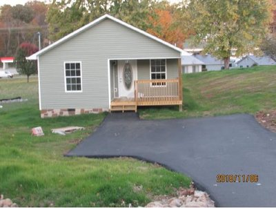 Hamblen County Single Family Home For Sale: 5246 Old Highway 11e