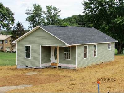 Hamblen County Single Family Home For Sale: 201 Panda