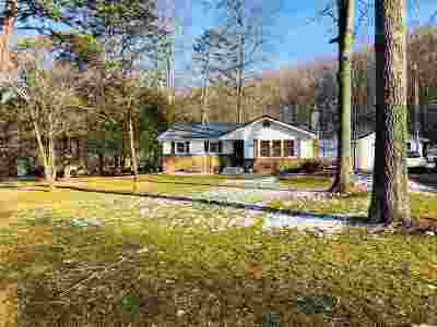 Cocke County Single Family Home For Sale: 336 Carson Springs Road