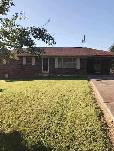 Jefferson County Single Family Home For Sale: 1581 Mount Pleasant
