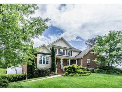 Single Family Home For Sale: 113 Watercress Drive