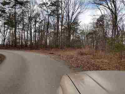 Baneberry Residential Lots & Land For Sale: Lot 784 Center Ridge Court