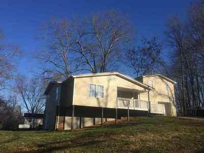 Talbott Single Family Home For Sale: 2761 Lowe Dr