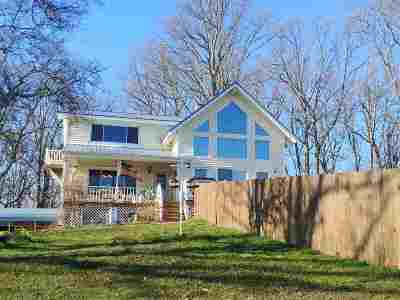 Jefferson County Single Family Home For Sale: 388 Gaut Rd