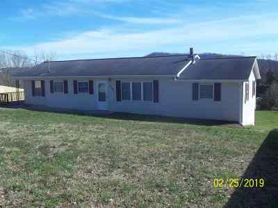 Homes For Sale In Bean Station Tn