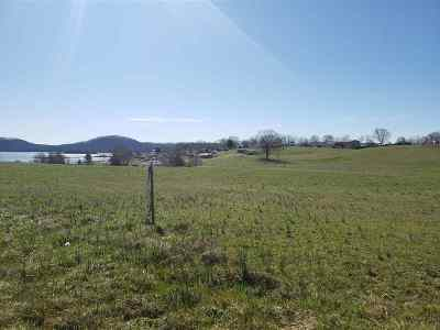 Rutledge Residential Lots & Land For Sale: Lot 20 Peninsula Pt
