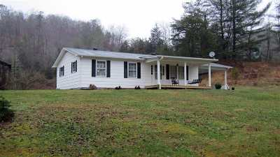 Hancock County Single Family Home For Sale: 3539 Main Street