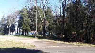 Residential Lots & Land For Sale: 2010 Tahlequah Ln