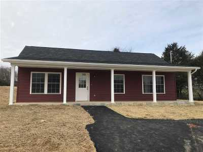 White Pine TN Single Family Home For Sale: $119,900