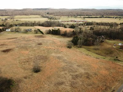 Jefferson City Residential Lots & Land For Sale: Lot #9 Coile Road