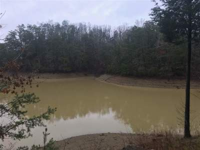 Jefferson County Residential Lots & Land For Sale: Stillhouse Road