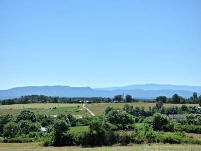 Dandridge Residential Lots & Land For Sale: 274/289 Goose Creek Rd