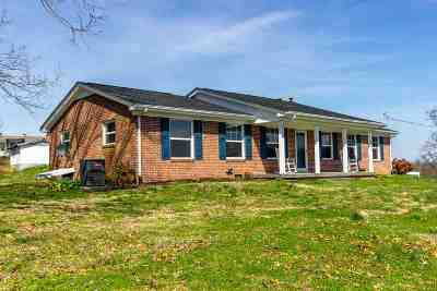 Hamblen County Single Family Home For Sale: 4545 Southfork Circle