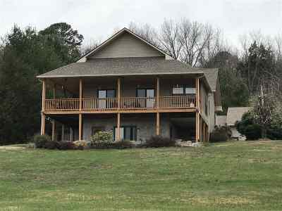 Newport Single Family Home For Sale: 1424 River Chase Trail