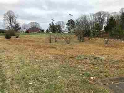 Morristown TN Residential Lots & Land For Sale: $25,000