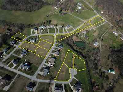 Russellville Residential Lots & Land Auction: 4791 Leeann Drive