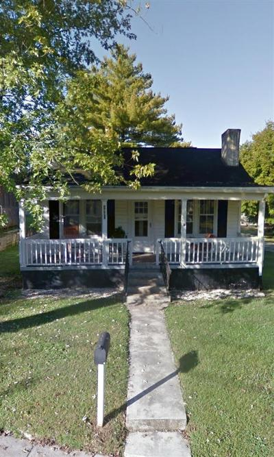 Jefferson City Single Family Home For Sale: 1907 Eastview Ave