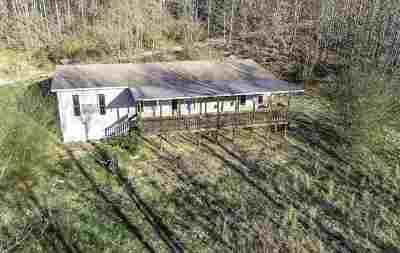 Mobile/Manufactured For Sale: 135 Shiloh Road