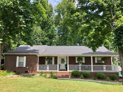 Hamblen County Single Family Home For Sale: 5615 Oxford Circle