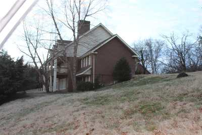 Newport Single Family Home For Sale: 160 Moore St