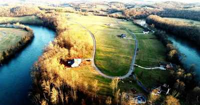 New Market Residential Lots & Land For Sale: 1993 River Mist