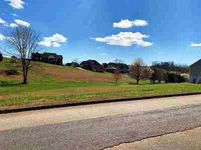 Dandridge Residential Lots & Land For Sale: 1956 Smokey Meadows Dr