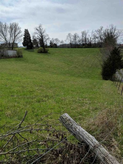 Hamblen County Residential Lots & Land For Sale: Tract 1 Wells Road