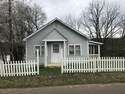 Mooresburg Single Family Home For Sale: 372 Old Hwy 11w
