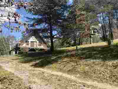Single Family Home For Sale: 240 Bays Mountain Rd