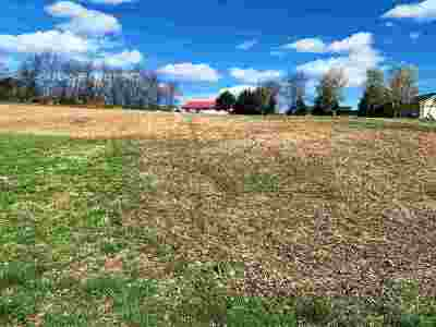 Dandridge Residential Lots & Land For Sale: 1981 Smokey Meadows Dr