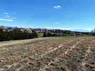 Dandridge Residential Lots & Land For Sale: Lot 54 Smokey Meadows Dr
