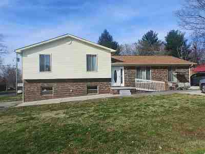 Hamblen County Single Family Home For Sale: 338 Britton Dr