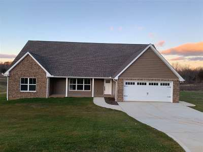 Jefferson County Single Family Home For Sale: 536 Mountain Vista Trail