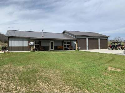 Single Family Home For Sale: 150 Spider Stines Road