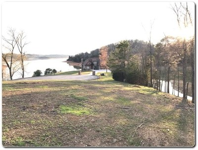 Dandridge Residential Lots & Land Temporary Active: 608 Watercrest