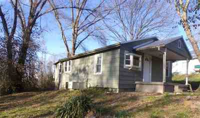 Morristown Single Family Home For Sale: 1494 Short Street