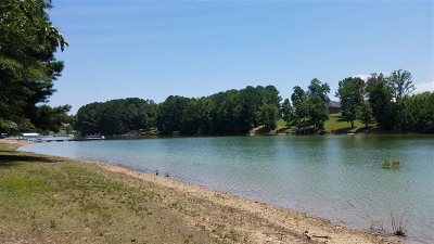 Wild Pear Shore Residential Lots & Land For Sale: Lot 27 Wild Pear Trl
