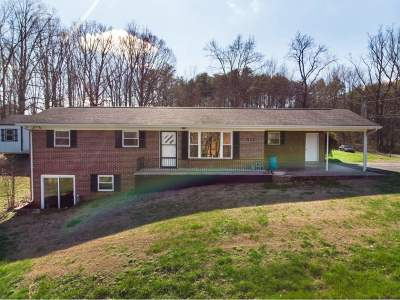 Single Family Home For Sale: 275 Ashway Terrace