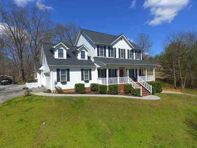Dandridge Single Family Home For Sale: 781 McKenzie Drive