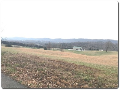 New Market Residential Lots & Land For Sale: Lot 9 Pinto Ridge Drive