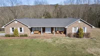 Rogersvillle, Rogersville, Rogesville Single Family Home For Sale: 131 & 135 Cedar Valley Rd