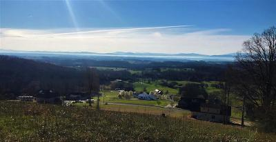 Talbott Residential Lots & Land For Sale: Scenic View